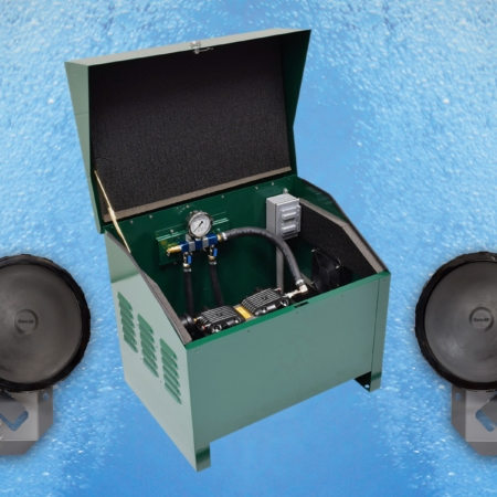 120v AC Aeration Systems