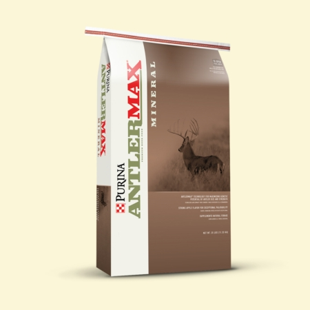AntlerMax Premium Deer Mineral