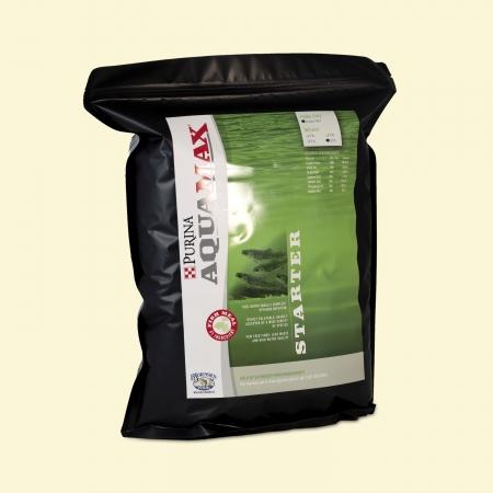 AquaMax 400 12 lb. Bag Front