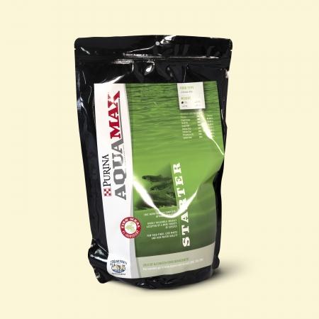 AquaMax 400 2 lb. Bag Front