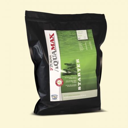 AquaMax 400 5 lb. Bag Front