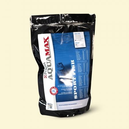 AquaMax MVP 2 lb. Bag Front
