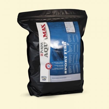 AquaMax MVP 5 lb. Bag Front