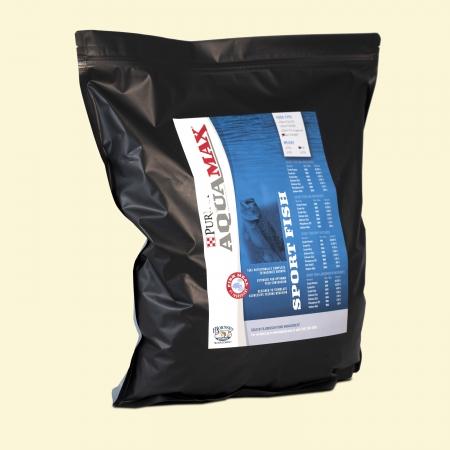 AquaMax MVP 8 lb. Bag Front