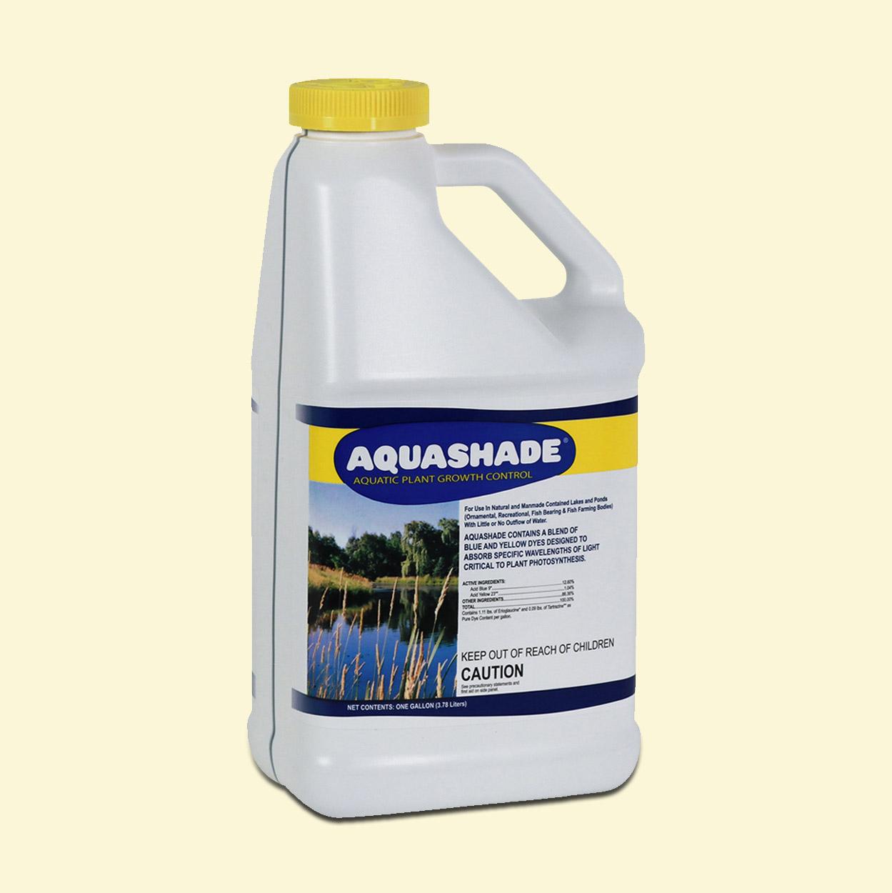 Aquashade Pond Dye