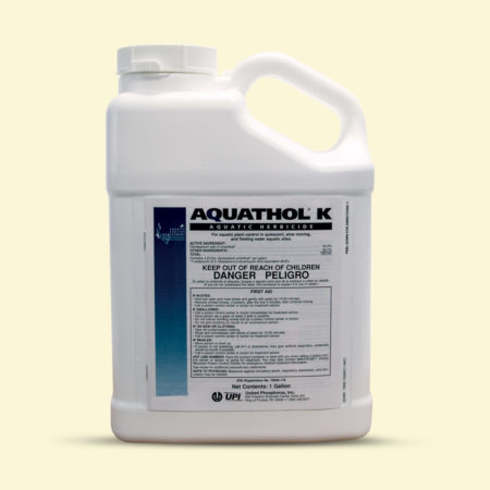 Aquathol K Liquid-1 gal