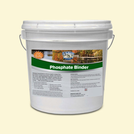 Bjornsen Pond Phosphate Binder 15 lb. Pail