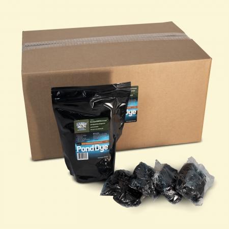 Black Pond Dye - Powder Single Packet with Closed Box