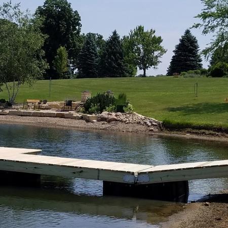 Docks, Swim Platforms and Pads, Paddle Boards