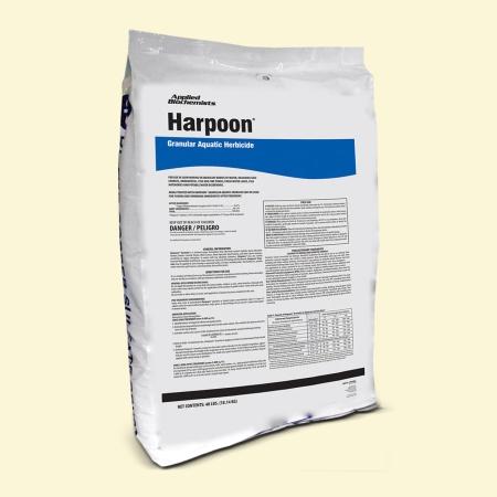 Harpoon Granular Herbicide – 40 lb Bag