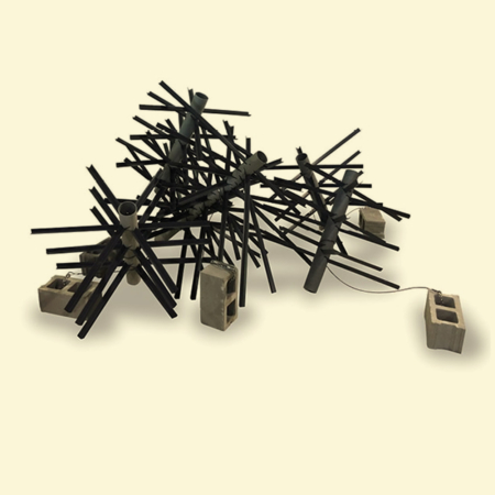 Mossback Essential Brush Pile Bundle