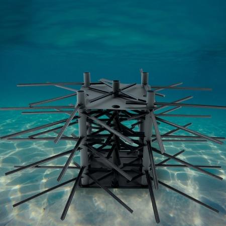 Mossback Mega Reef Kit
