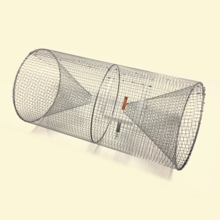 Perch Barrel Trap
