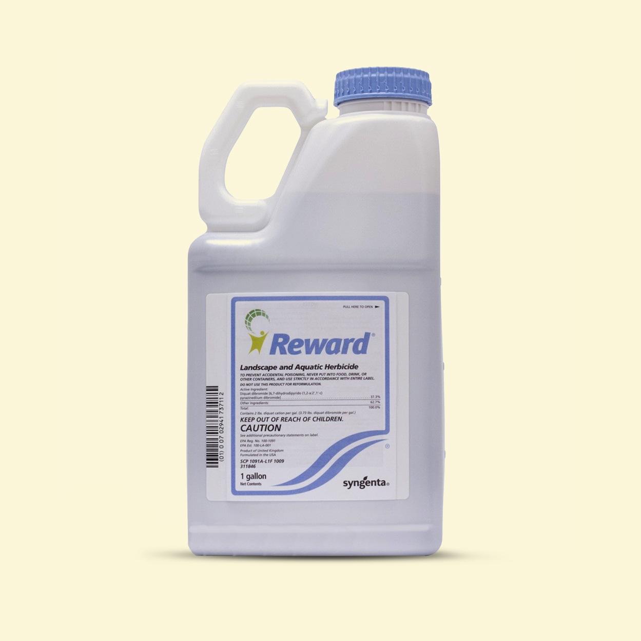 Reward Herbicide Concentrate – 1 gal Jug
