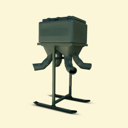 Texas Hunter 600 lb. Xtreme Deer Protein Feeder
