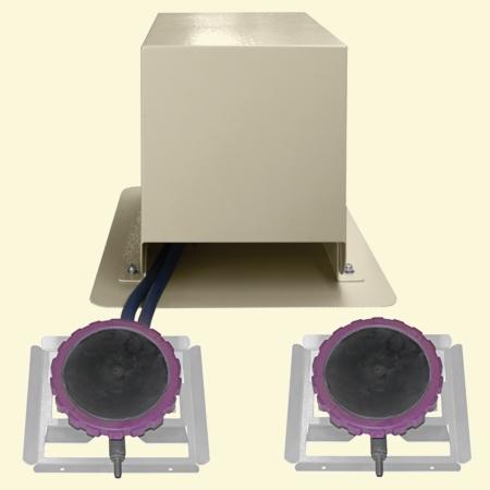 Vertex PondLyfe 2 Aeration Systems