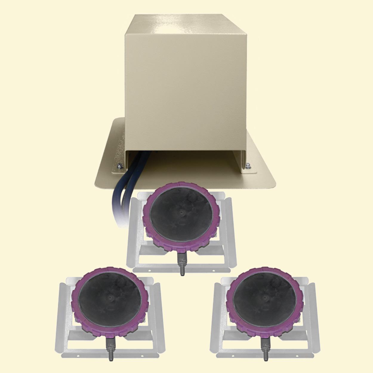 Vertex PondLyfe 3 Aeration Systems