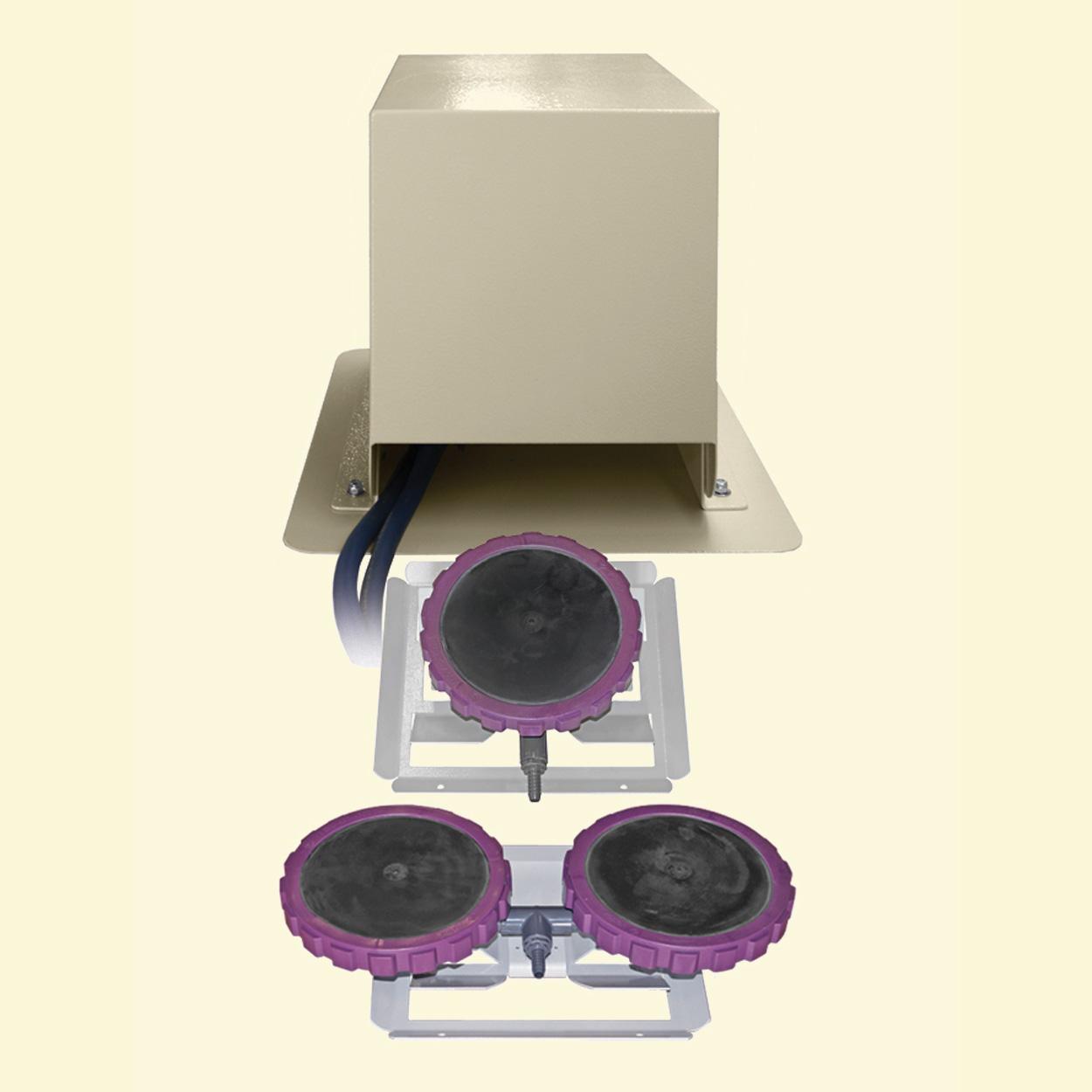 Vertex PondLyfe 4 Aeration Systems