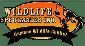 Wildlife Specialties, Inc. Logo